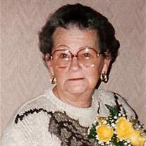 Patricia L. Baldwin