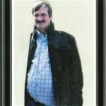 Mr. Robert Peter Flint