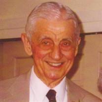 Francis J. Borys