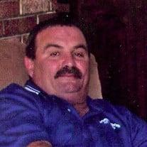 Dale Murray