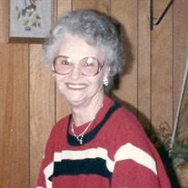 Jessie Jean  Reeves