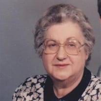 Helen Haddix