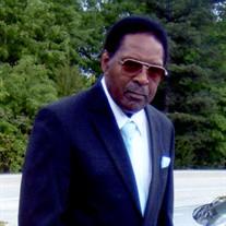 Mr. Eddie Lee Conway