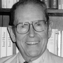 Howard W. Clarke