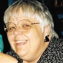 Sandra Elaine Hamm