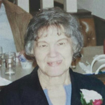 Mrs.  Reva Maxine Michael