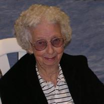 Eva Sarah White