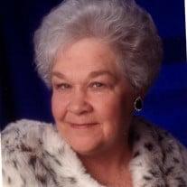 Anita Jane Wells