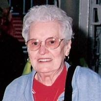 Beatrice Victoria Emil