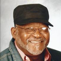 """Mr. Willie   Henry """"Squeaky"""" Watkins"""
