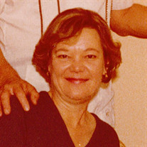 Norma W. DeWolf