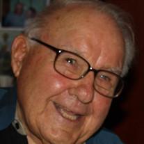 George Richard Weber