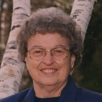 Zella Yoder Schneider