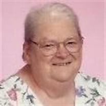 Marion  G. Frederickson