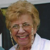 Doris Wallenberg