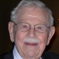 Ralph Waldo Rosenow