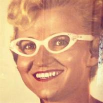 Mildred M. Packard