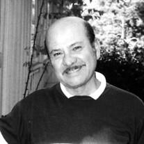 Alfonso C. Salazar