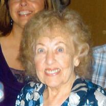 Catherine Ann Miller