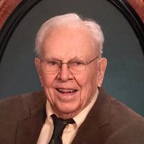 Mark  Cromwell Hargrave, Jr.