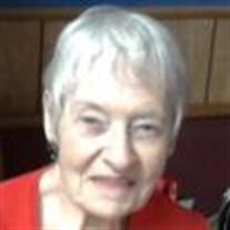 Margaret Allison Bennett