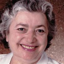 Edith  Calin
