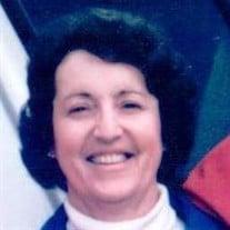 Mrs. Betty  Russell Mungo