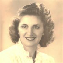 Mary  Morris Yerazunis