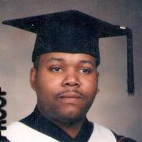 Gabriel D.  Ware