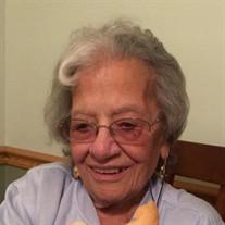 Clara F.  Sanna