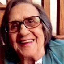 Mrs. Geraldine C. Finan