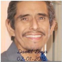 David Loya