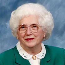 Marjorie Anders Johnston
