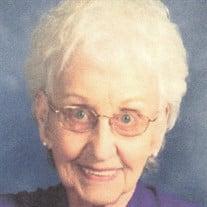 Clara Lou Guggenbiller