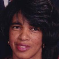 Brenda Carole Massey-Cuff