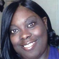 Ms. Paulette Diane Harris