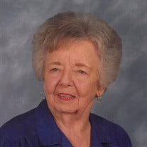 Leonora Shanklin Seawell