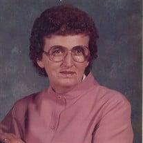 Juanita Black Edwards
