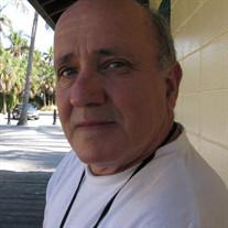Larry Guevara
