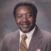 Mr. Lee Ernest Washington Sr.