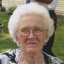 Bernadette  M.  Parmentier