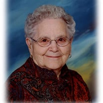 Lois Ferne Adams