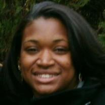 Ms. Keturah Washington