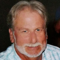 Richard Charles Klitzing