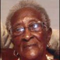 Florence J. Dickerson