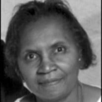 Annabelle H.  Glover