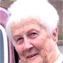 Catherine Maureen Endreson