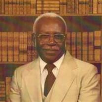John Rivers Sr.