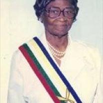 Lenora J. Washington