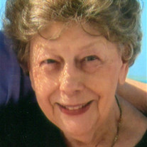 Betty  Jane (Hinds) Fawcett